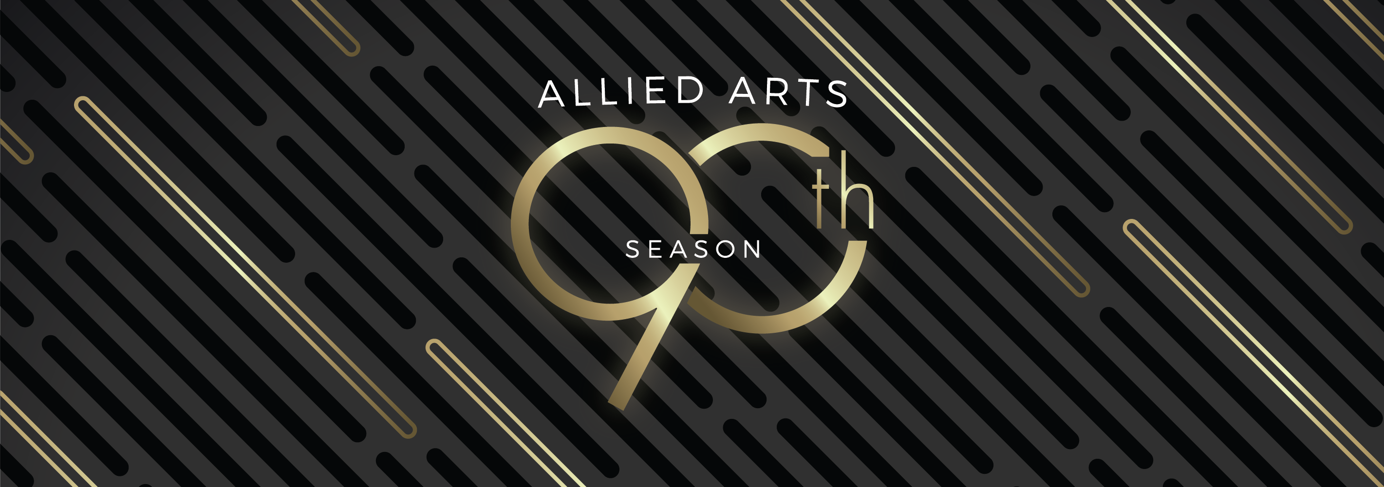 Allied Arts to host its 90th season.