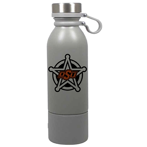 OSU Badge Bottle