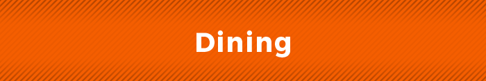 Dining - University Dining Services