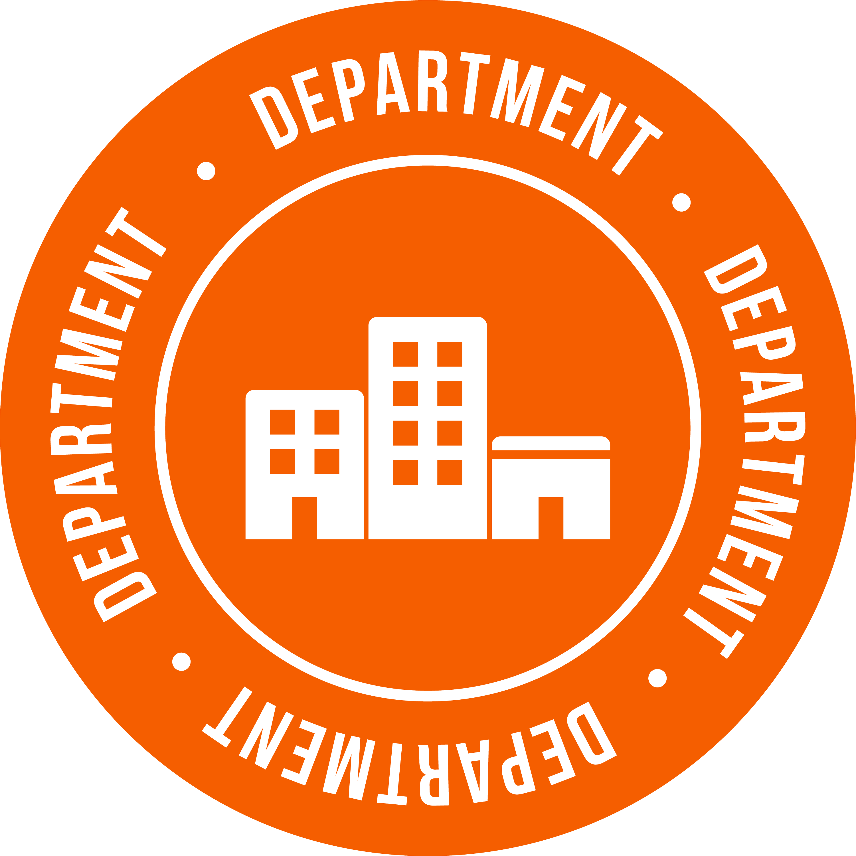 Department Directory Icon