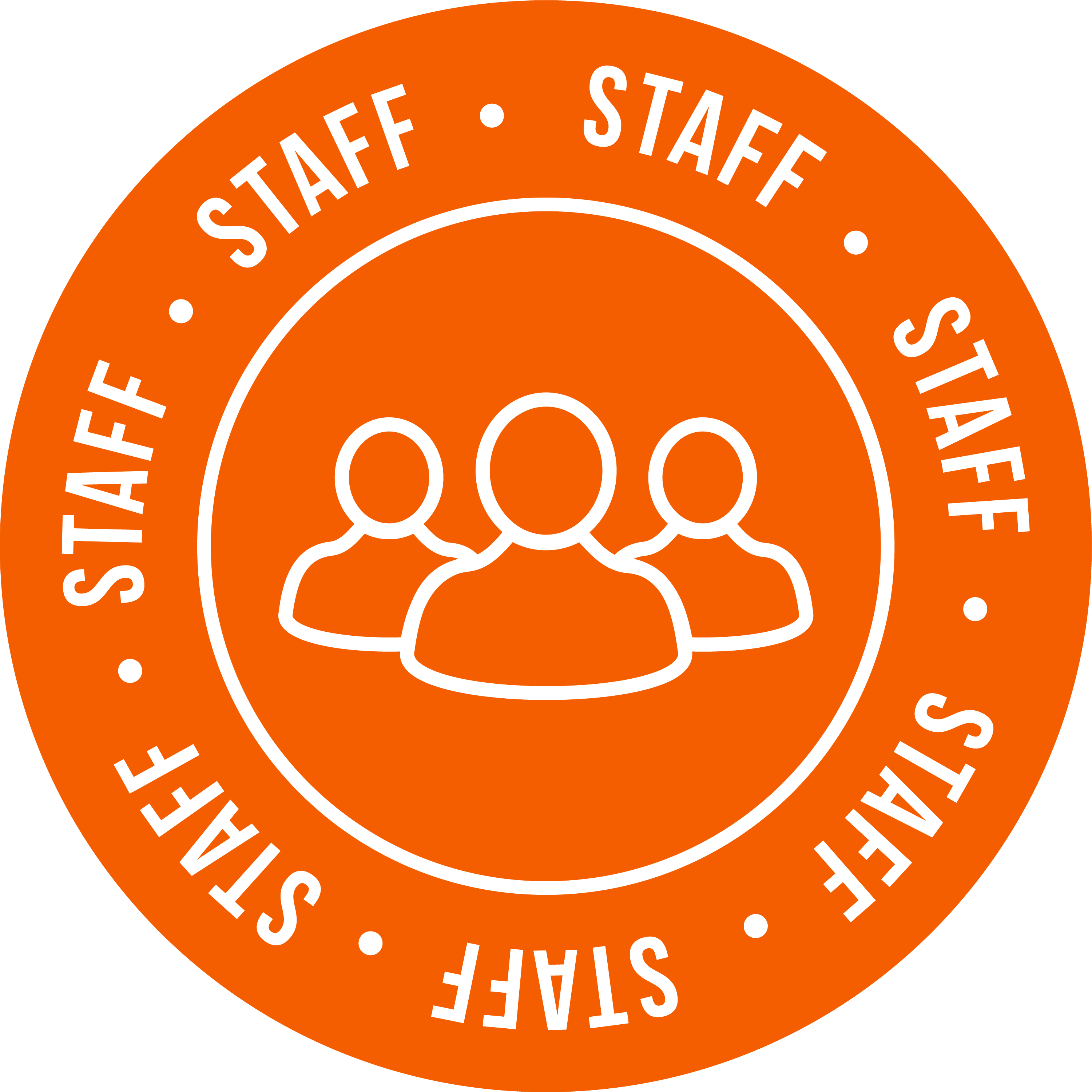 Staff Directory Icon