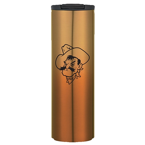 Pete Copper Tumbler